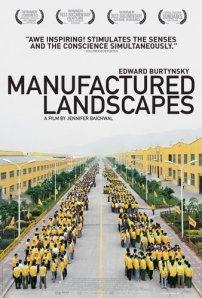 POSTER_manufacturedlandscapes